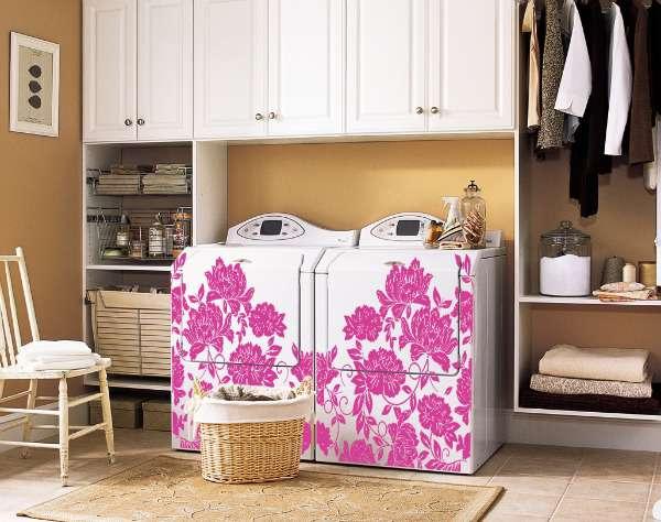 washer-dryer-pink-makeover