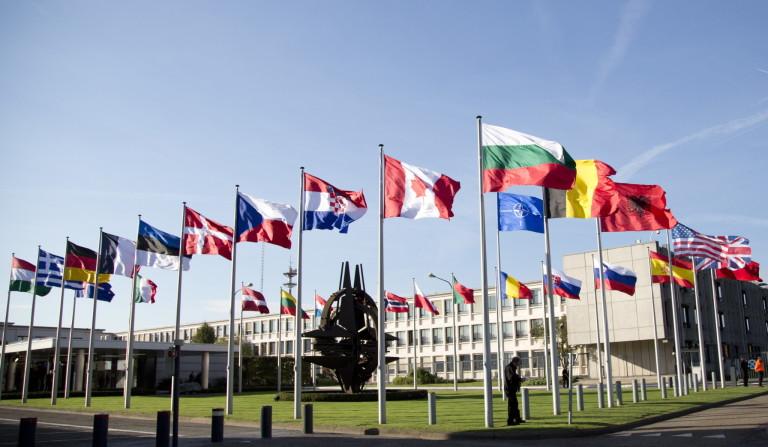 NATO 2015