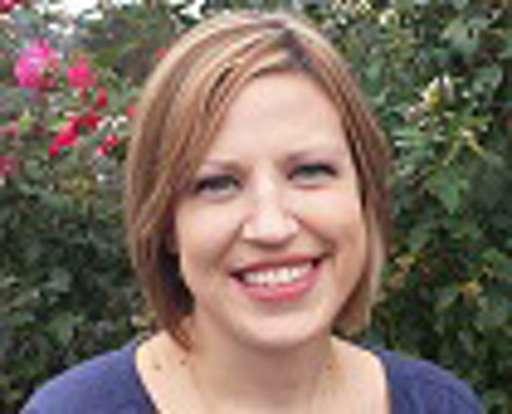 Carrie Corey