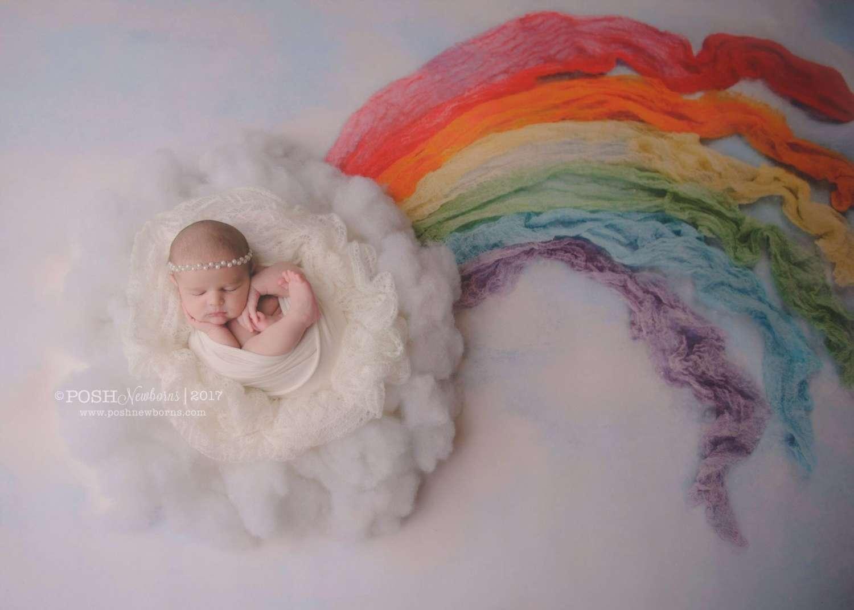 Incredible Rainbow Baby Pregnancy